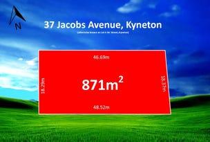 37 Jacobs Avenue, Kyneton, Vic 3444