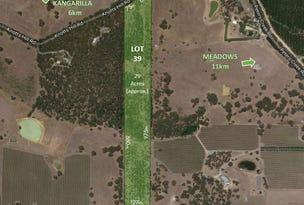 Lot 39 Knotts Hill Road St, Kangarilla, SA 5157