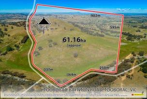 410 Tooborac-Baynton Rd, Tooborac, Vic 3522