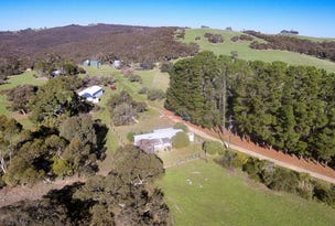 2069 Bull Creek Road, Mount Observation, SA 5255