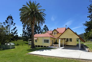 249a North Island Loop Road, Upper Orara, NSW 2450