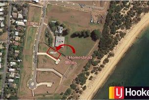 Lot 60, 3 Homestead Mews, Cape Woolamai, Vic 3925