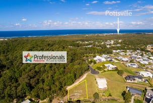Lot 628 # 48 Lomandra Avenue, Pottsville, NSW 2489
