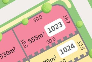 Lot 1023 Mowbray Street, Pimpama, Qld 4209