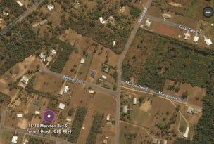 18 MORETON BAY STREET, Forrest Beach, Qld 4850