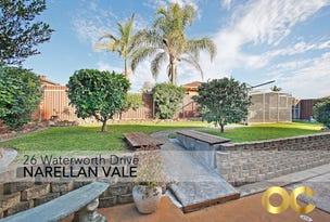 26 Waterworth Drive, Narellan Vale, NSW 2567