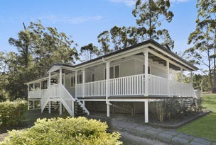 252 Sippy Creek Road, Tanawha, Qld 4556