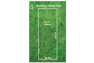 Lot 61, Waterloo Plains Crescent, Winchelsea, Vic 3241