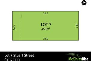 Lot 7 Stuart Street, Hewett, SA 5118