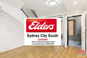 4/11 Meagher Street, Chippendale, NSW 2008