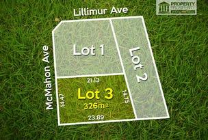 Lot 3, 2 Lillimur Avenue, Morphett Vale, SA 5162