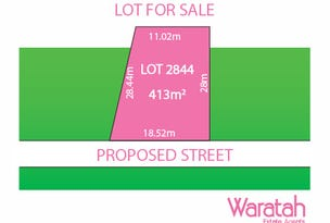 Lot 2844, Proposed Street, Marsden Park, NSW 2765