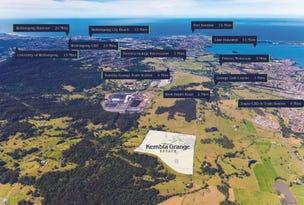 Kembla Grange Estate 160 Sheaffes Road, Kembla Grange, NSW 2526