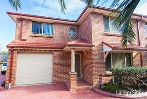 6/24 James Street, Lidcombe, NSW 2141