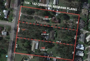 154 to 164 Cedar Road, Redbank Plains, Qld 4301