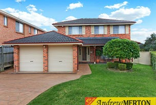 09 Mannix Place, Quakers Hill, NSW 2763