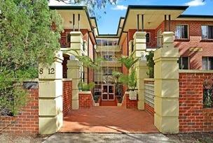 2/8-12 Bond Street, Hurstville, NSW 2220
