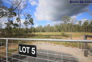 Lot 5, Burragan Road, Coutts Crossing, NSW 2460