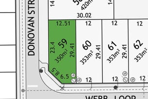 Lot 59 Webb Loop, Haynes, WA 6112