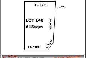 Lot 140-22 Carrs Dr, Yamba, NSW 2464