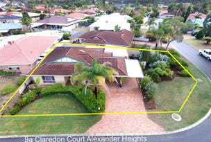 9A Claredon Court, Alexander Heights, WA 6064