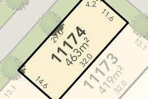Lot 11174, St Arnaud Rd, Eynesbury, Vic 3338