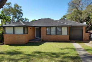 63 MANOOKA CRESCENT, Bradbury, NSW 2560