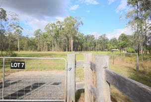 Lot 7, Burragan Road, Coutts Crossing, NSW 2460