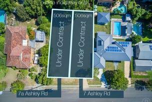 7 & 7a Ashley Road, Chermside West, Qld 4032