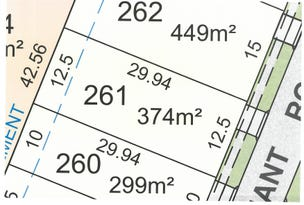 Lot 261, Oliphant Road, Seaford Meadows, SA 5169