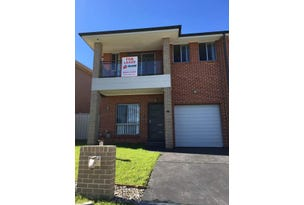 48 Gracelands Drive, Quakers Hill, NSW 2763