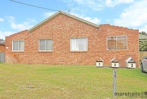 3-15 Harry Street,, Belmont South, NSW 2280
