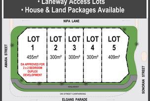 Lot 2 25-27 Sonoran Street, Rural View, Qld 4740