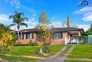 37 Nathaniel Pde, Kings Langley, NSW 2147