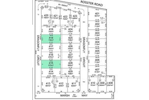 Lot 415 and 418 Dragonfly Circuit, Koo Wee Rup, Vic 3981