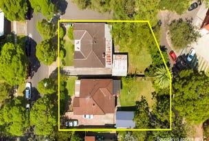 6 & 8 Burley Street, Lane Cove, NSW 2066