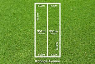 15 & 15A Koonga Avenue, Rostrevor, SA 5073