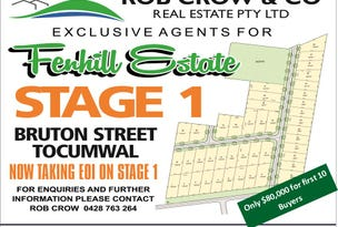 Lot 1-41 Bruton Street, Tocumwal, NSW 2714