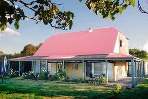 81 MORNING ST, Gundaroo, NSW 2620
