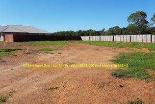 40 Sanctuary Drive, Ashfield, Qld 4670