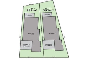 Lots 1 & 2 (25) Fairview Terrace, Clearview, SA 5085