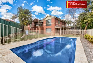 4 Feluga Place, Acacia Gardens, NSW 2763