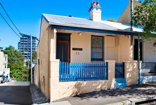 32 Cross Street, Forest Lodge, NSW 2037