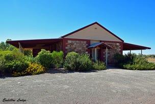 160 Schmidt Road, Quorn, SA 5433