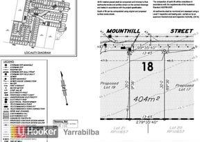 Lot 18, 36 - 52 Blackwell Street, Hillcrest, Qld 4118