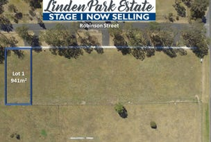 Lot 1 Robinson Street, Lindenow, Vic 3865