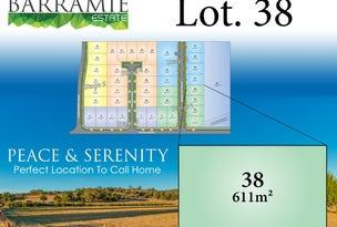Lot 38, Goldsworthy Street, Springdale Heights, NSW 2641