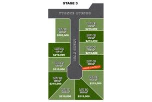 Stage 3 Fullston Estate, Charleston, SA 5244