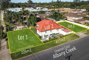 50 Leitchs Rd South, Albany Creek, Qld 4035
