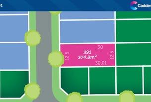 Lot 391 Caddens Hill, Caddens, NSW 2747